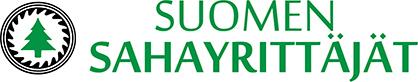 Suomen Sahayrittäjät Ry Logo
