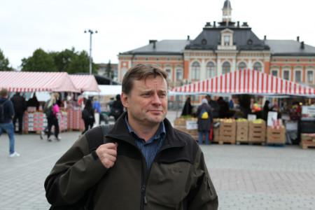 Rolf Arnkil, Arfor Oy
